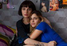 Alice Pagani e Benedetta Porcaroli