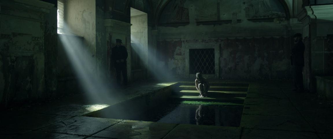 Aisling: Il rapimento di Jonah