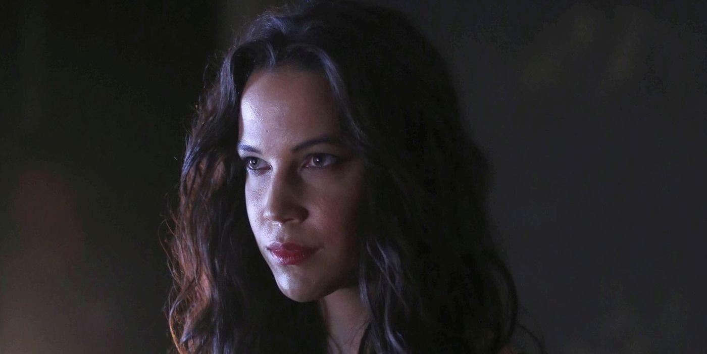 Sophie Longerbane (Caroline Ford): tale madre, tale figlia