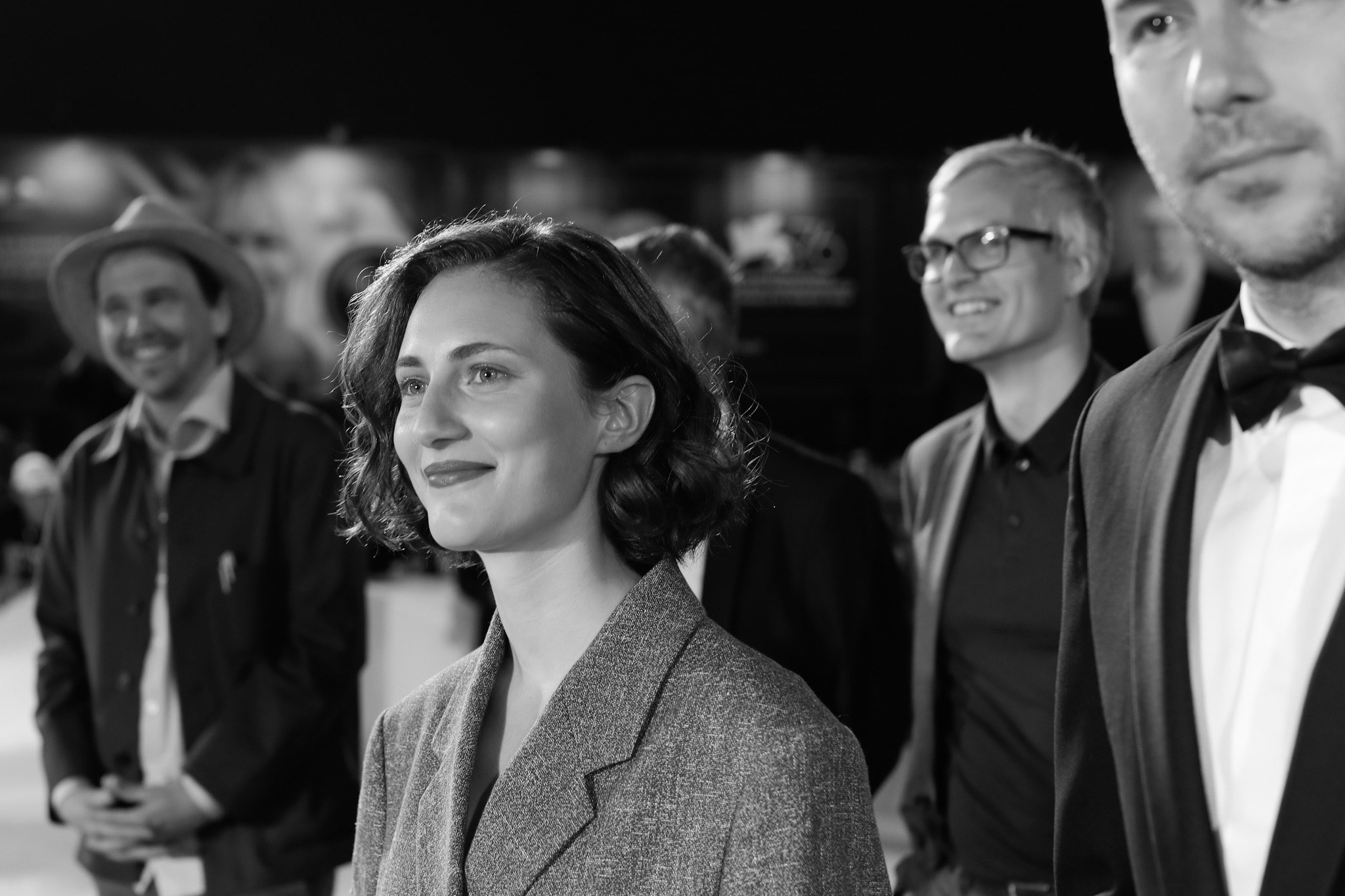 Tatiana Delaunay in Sull'infinito di Roy Andersson