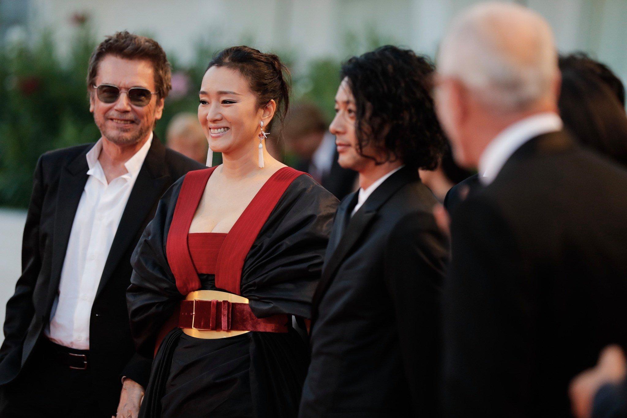 Saturday Fiction di Lou Ye con Gong Li
