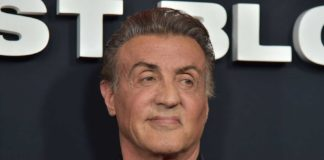 Samaritan: Sylvester Stallone supereroe
