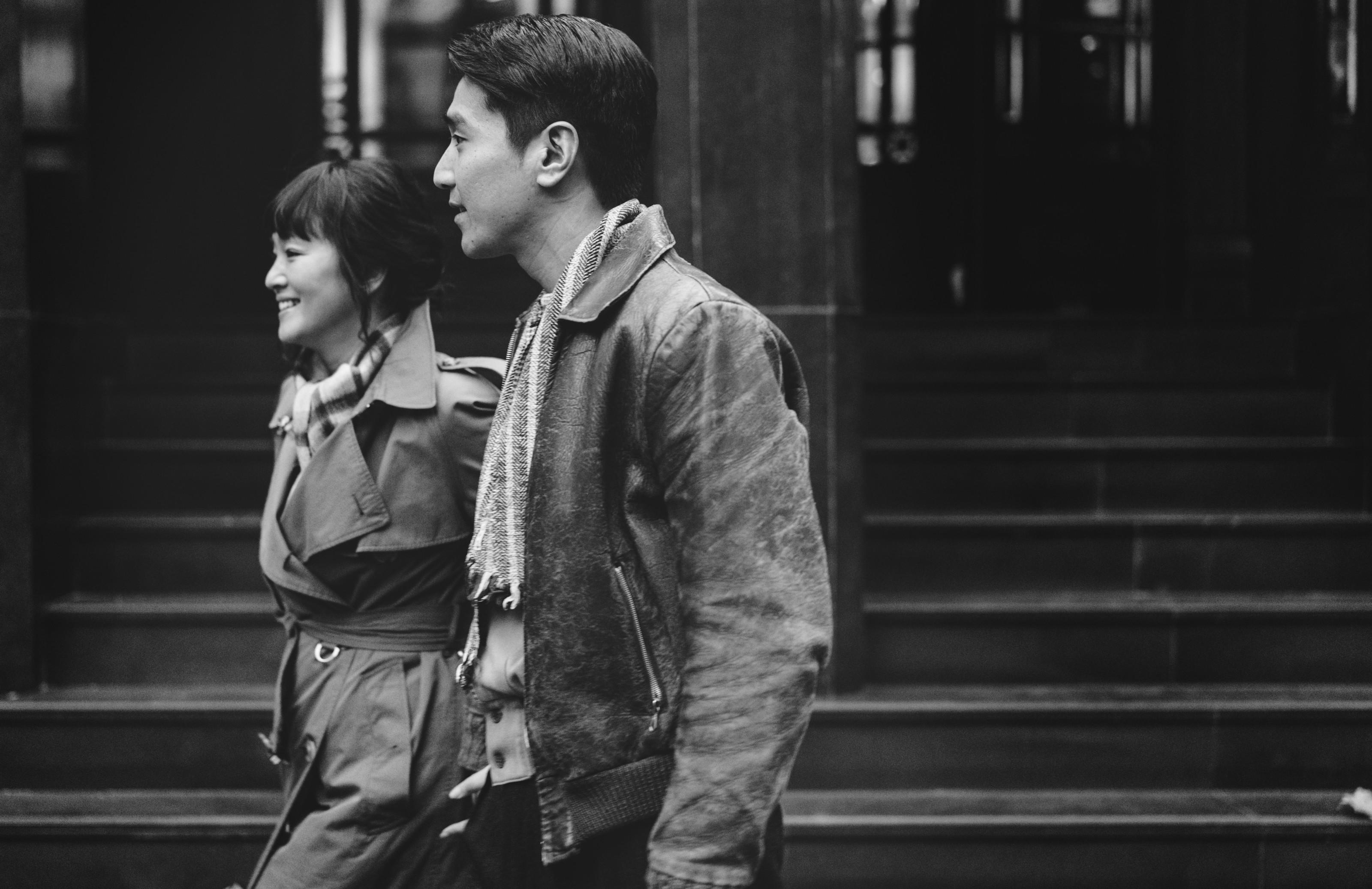 Saturday Fiction con Gong Li