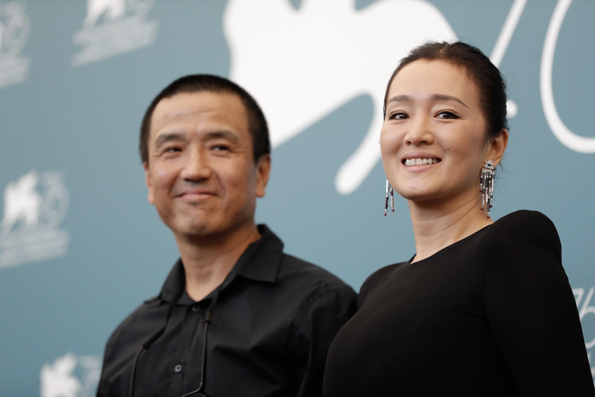 Ye Lou e Gong Li a Venezia per Saturday Fiction