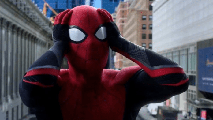 Spider-Man dice addio al MCU