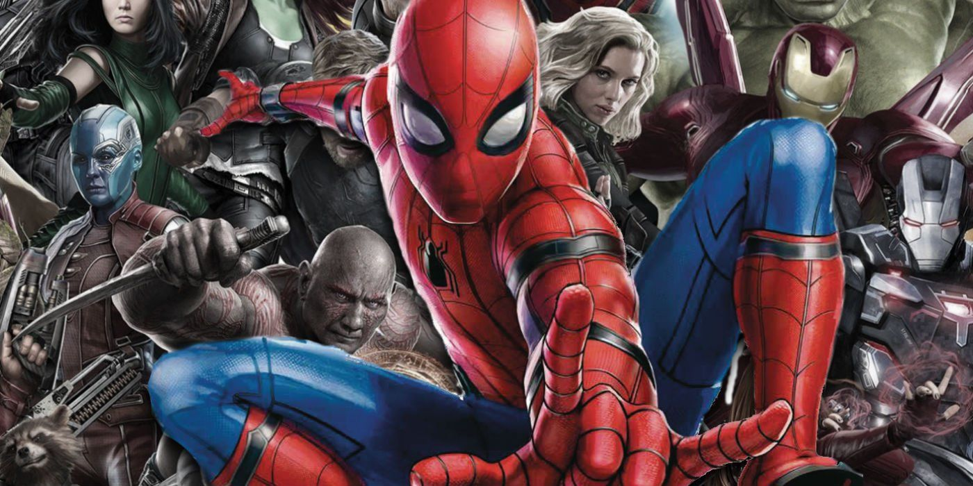 Spider-Man ritorna nel Marvel Cinematic Universe