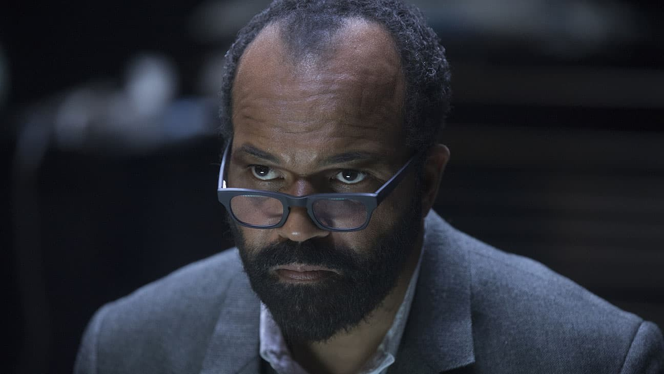 Jeffrey Wright è il nuovo commissario Gordon