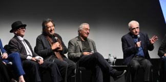 The Irishman recensioni: Al Pacino da Oscar