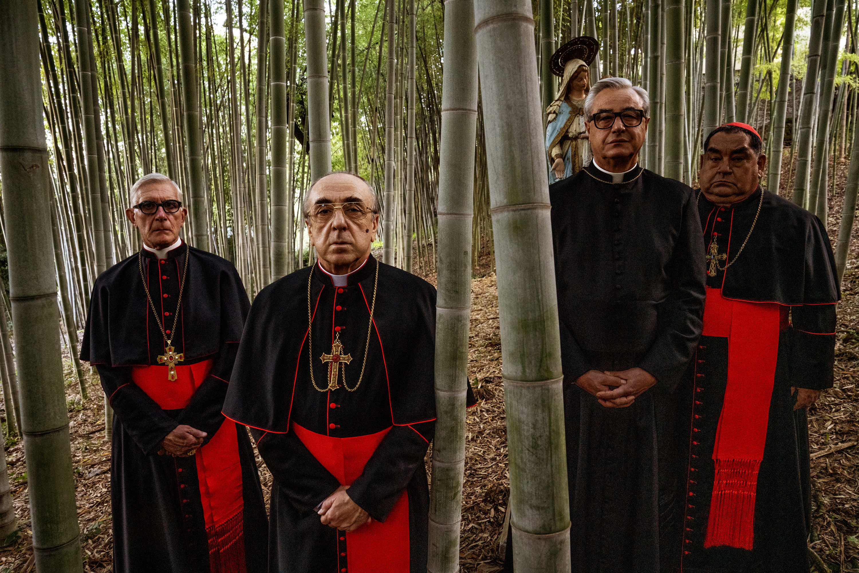 The New Pope recensione