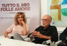 Tutto il mio folle amore: Intervista a Gabriele Salvatores, Valeria Golino, Claudio Santamaria