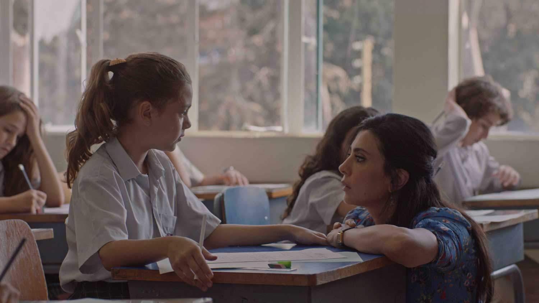 Gia Madi e Nadine Labaki