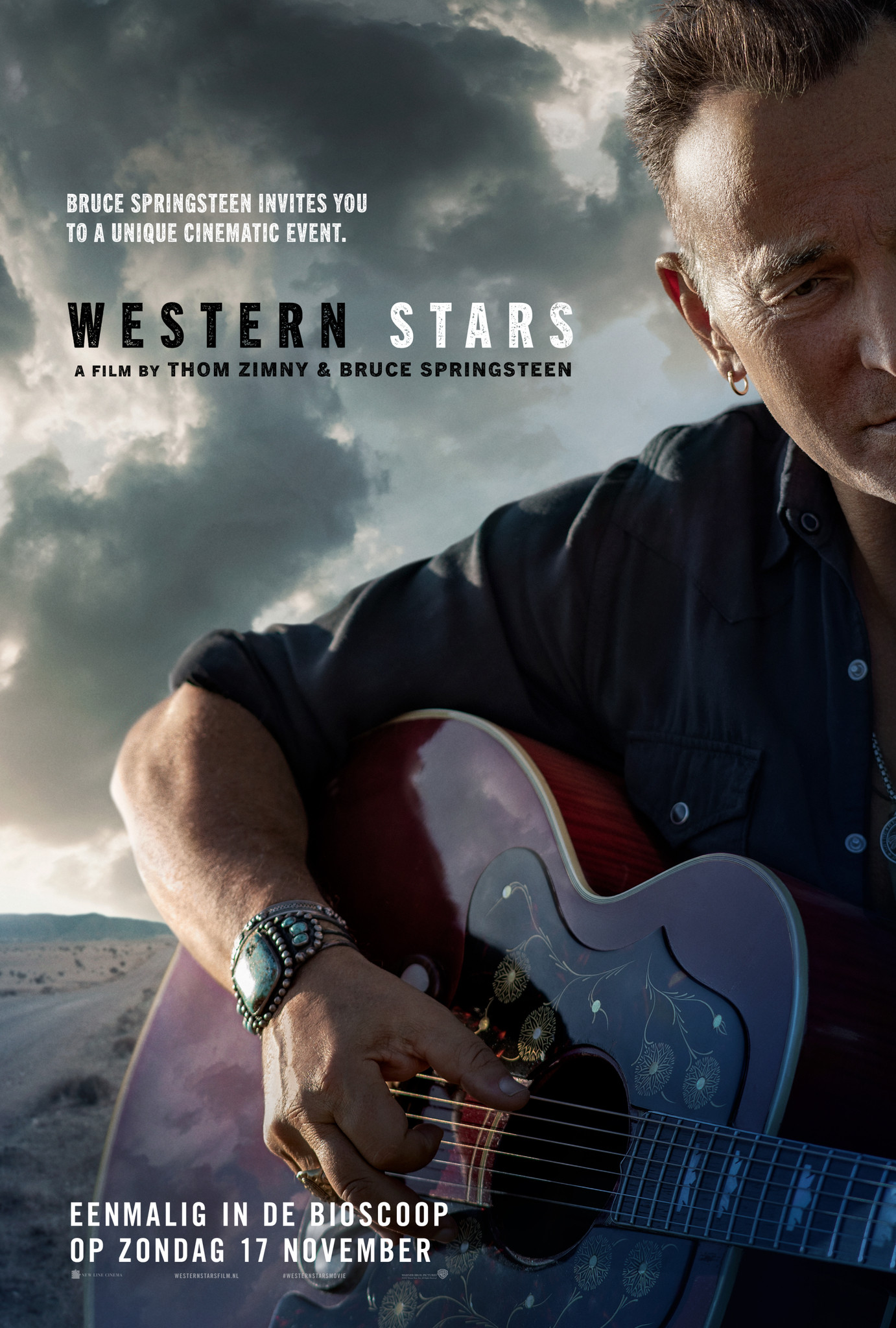 Western Stars recensione