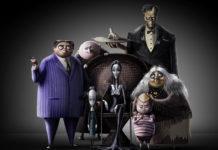 La famiglia Addams recensione