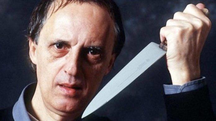 Longinus, Dario Argento dà vita alla sua prima serie tv