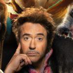 Dolittle: Robert Downey Jr nel trailer del film in uscita