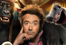 Dolittle: Robert Downey Jr nel trailer del film in uscita