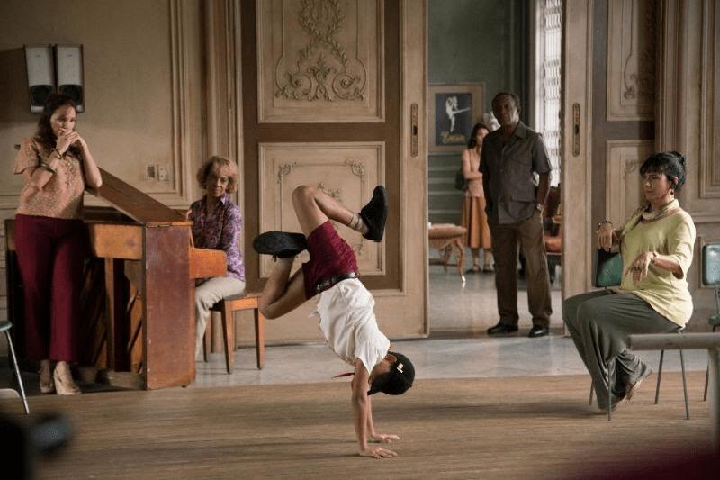 Yuli - Danza e libertà recensione