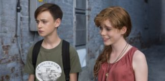 It - Capitolo 1 Stasera in TV