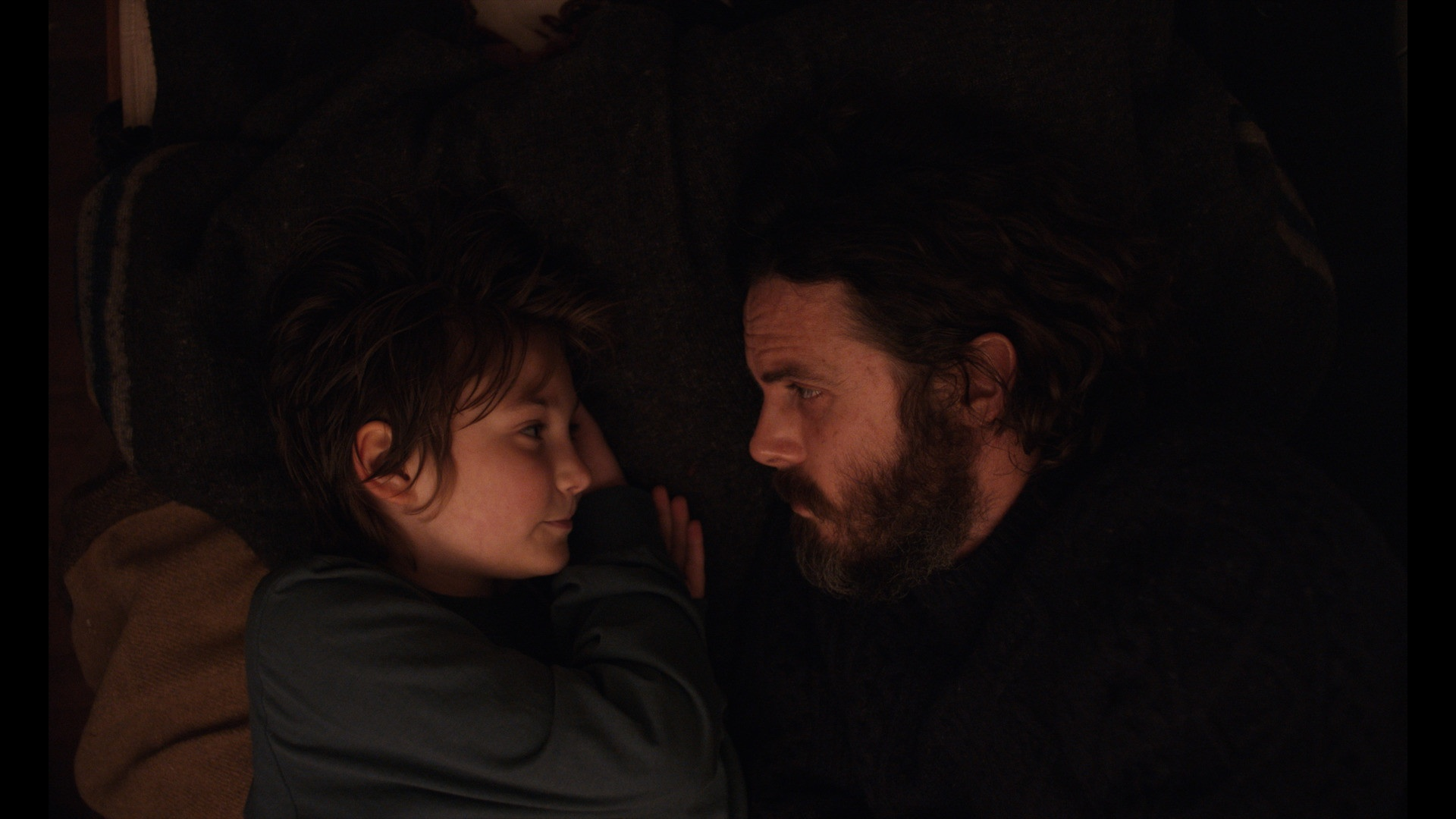 Light of My Life, la post-apocalisse di Casey Affleck