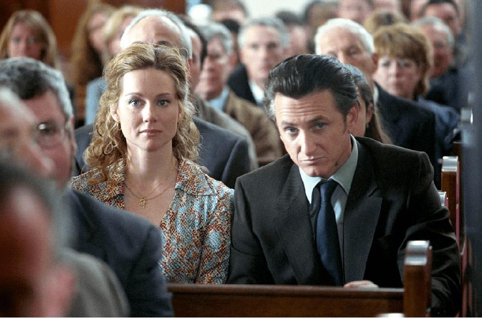 Laura Linney e Sean Penn