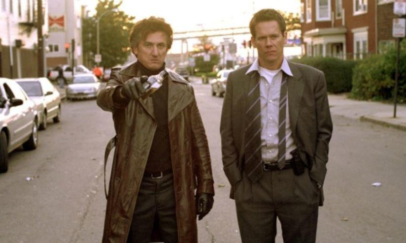 Sean Penn e Kevin Bacon
