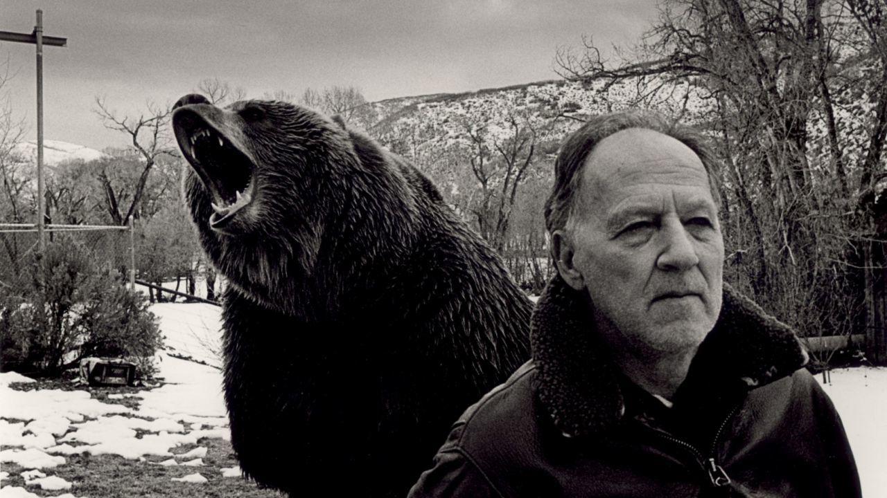 Nomad: in cammino con Bruce Chatwin recensione