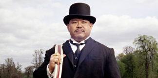 Harold Sakata è Oddjob in Missione Goldfinger