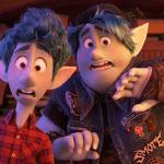 Onward: il trailer del nuovo cartone Pixar