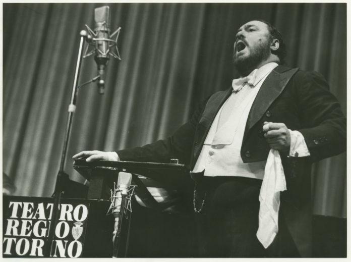Pavarotti recensione