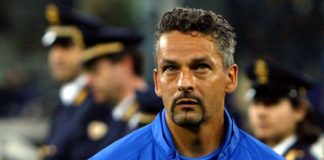 Il Divin Codino Netflix biopic Roberto Baggio