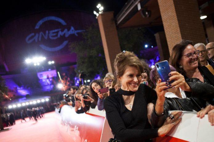 Fanny Ardant al Roma Film Fest