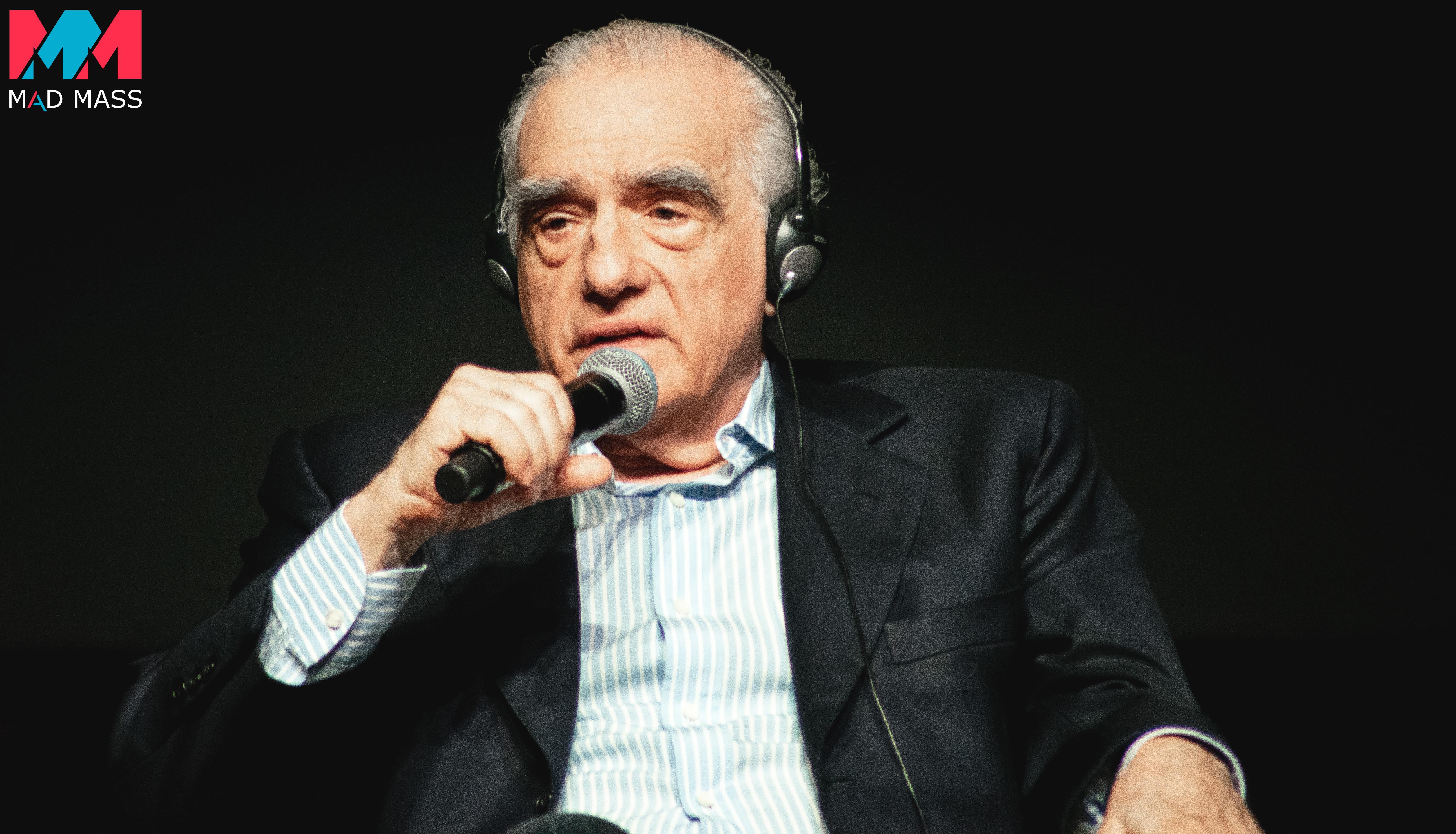 Festa del Cinema di Roma: Martin Scorsese