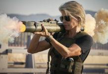 Terminator: Destino Oscuro recensione