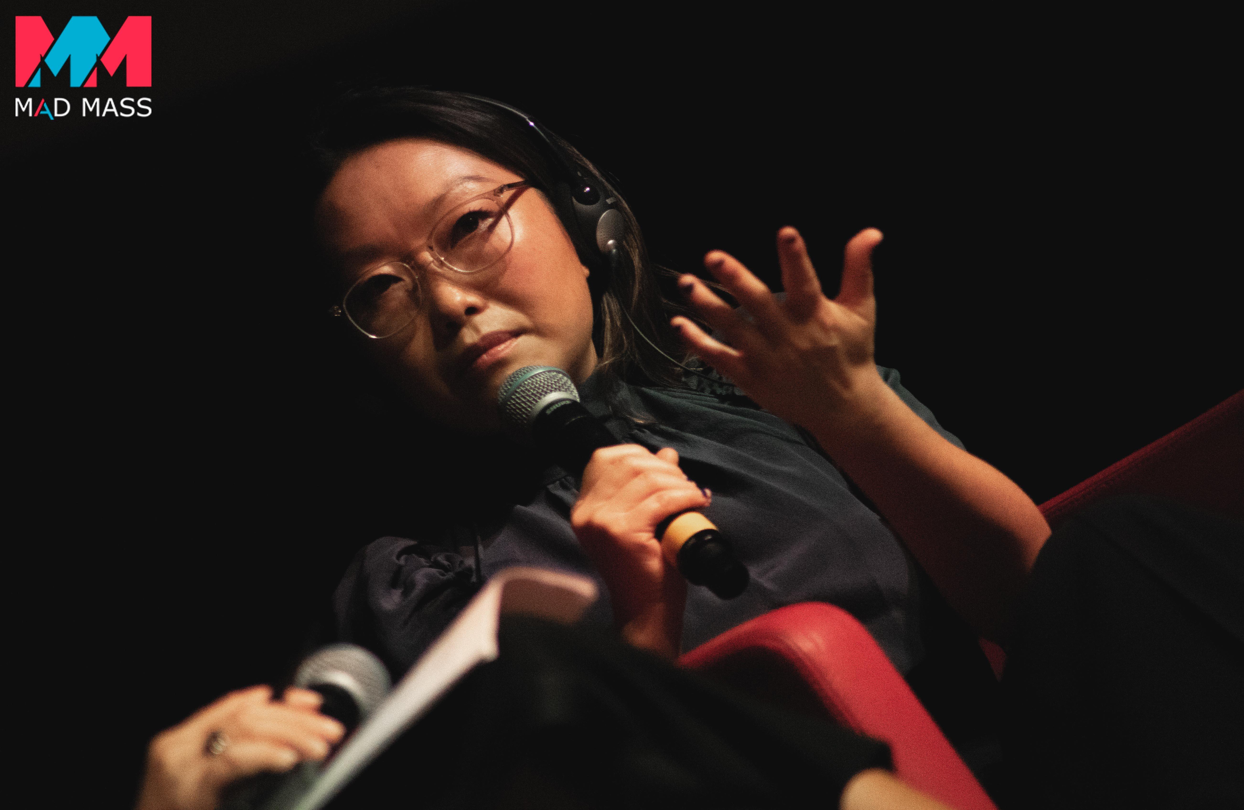 Lulu Wang alla Festa del Cinema di Roma