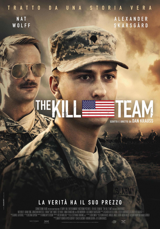 The Kill Team recensione