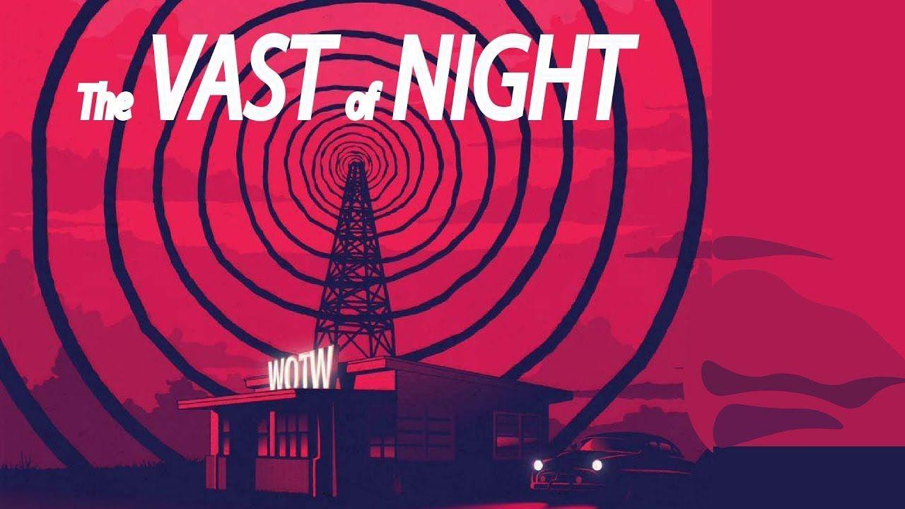 The Vast of Night recensione