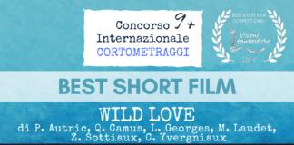 Visioni Fantastiche: vince Wild Love