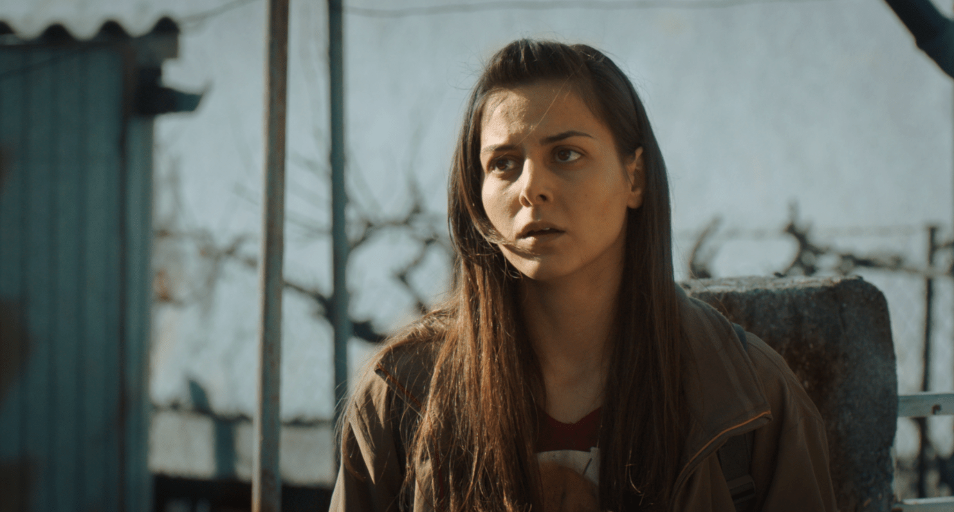 Natalija Teodosieva è Rodna