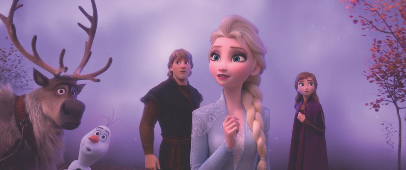 Frozen 2 - Il Segreto di Arendelle recensione