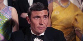 George Lazenby prende il posto di Sean Connery in Al Servizio Segreto di Sua Maestà