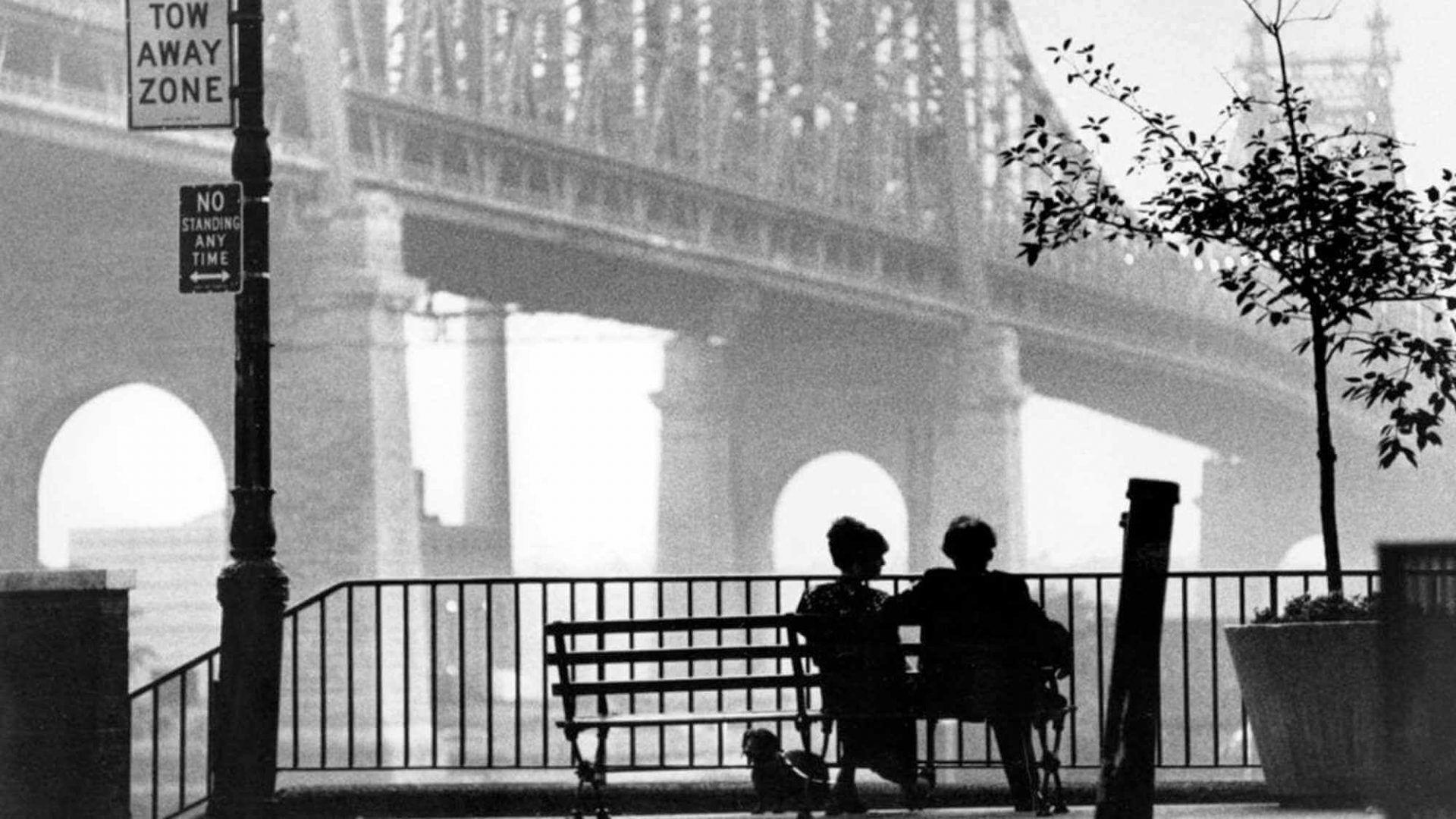 I cinque migliori film di Woody Allen