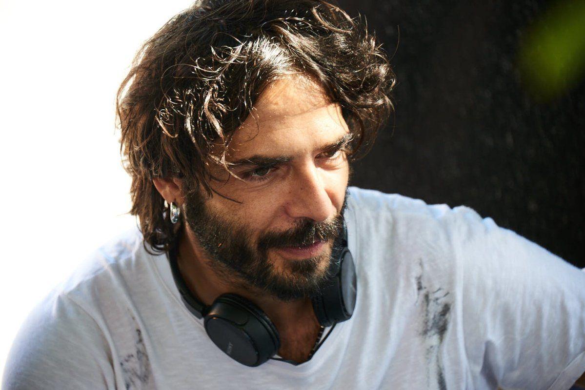 Marco Bocci regista e sceneggiatore di A Tor Bella Monaca non piove mai