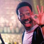 Beverly Hills Cop 4 trama e cast Eddie Murphy