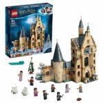 LEGO Harry Potter - La Torre dell'Orologio di Hogwarts