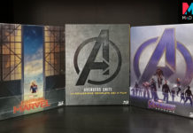 Black Friday Amazon 2019 Marvel offerte film cofanetto Avengers