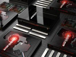 Blade Runner steelbook Titans of Cult