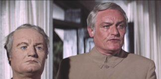 Charles Gray è Blofeld in Una cascata di diamanti