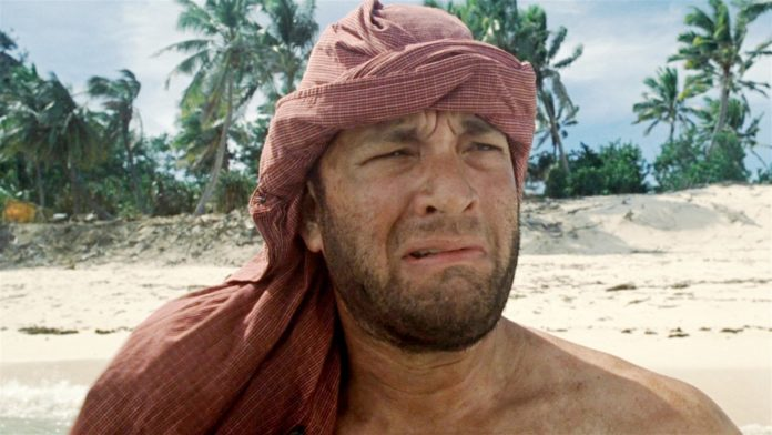 Cast Away recensione