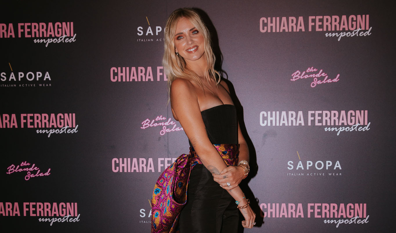Chiara Ferragni - Unposted recensione
