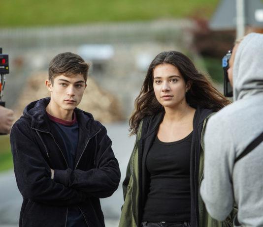 Curon: trama e cast della serie TV Netflix